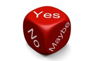 Dire sempre di si Yes Man