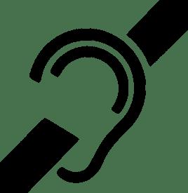Pregiudizi sulla sordità