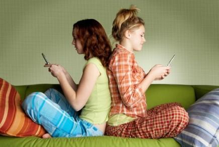 Adolescenti pericoli di internet